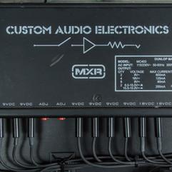 MXR-MC403 Power Supply