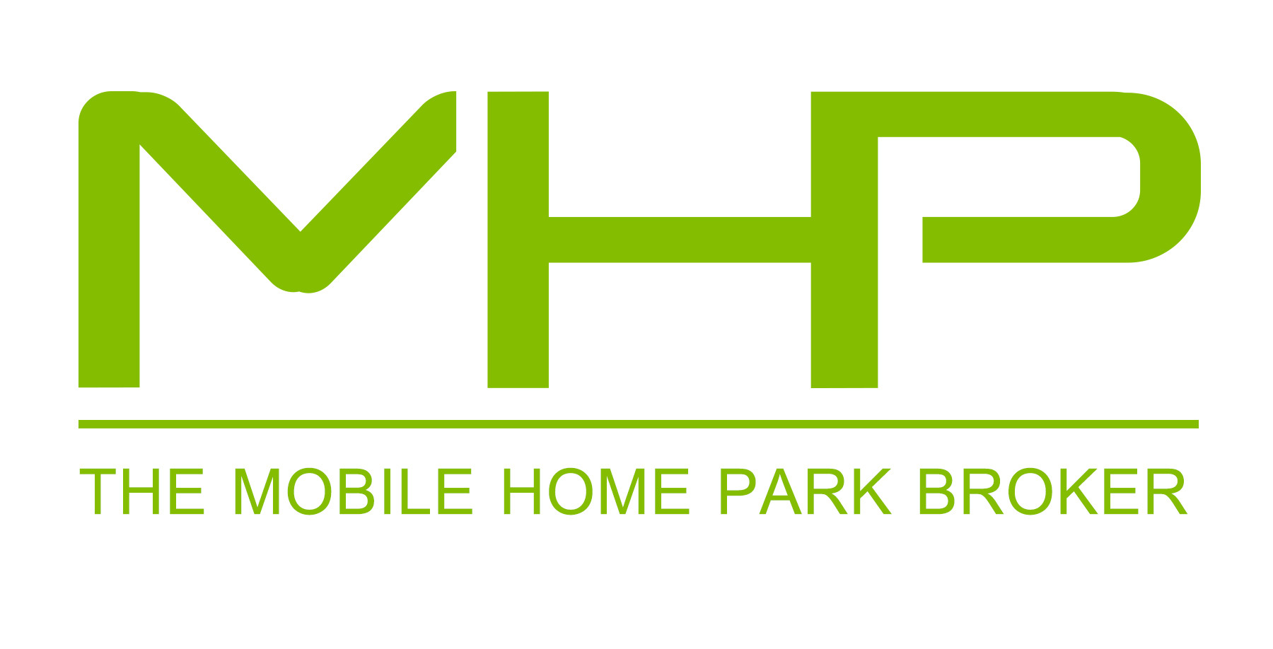 The Mobile Home Park Broker