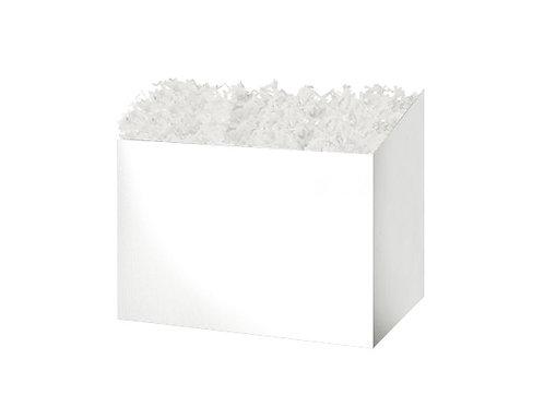 Medium White Gift Box
