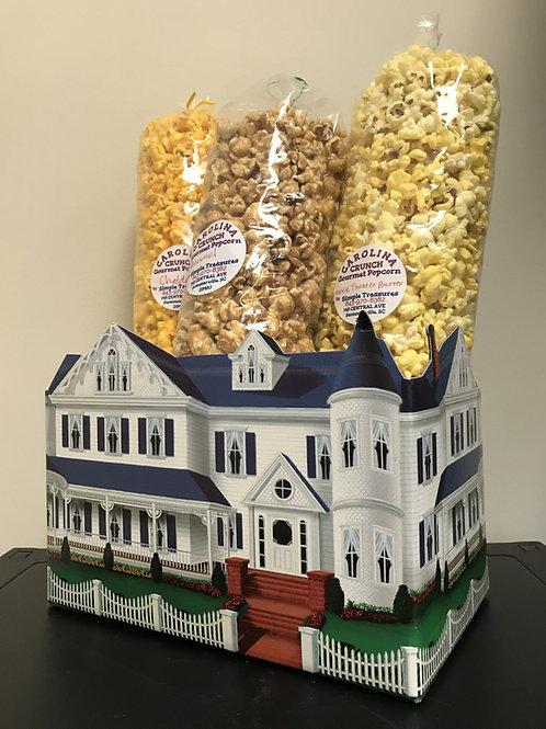 XL White House Gift Box