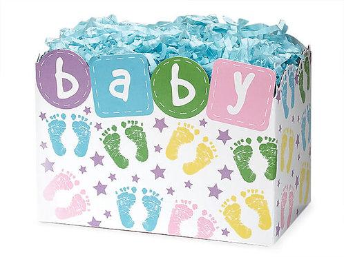 XL Baby Steps