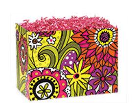 Medium Doodle Garden Gift Box