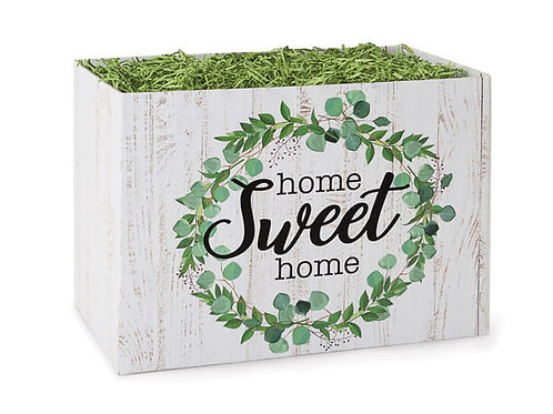 Medium Home Sweet Home Gift Box