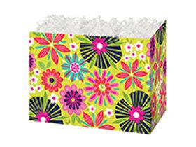 Medium Bright Blooms Gift Box