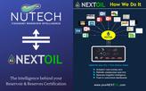 NEXTOIL + NUTECH Partnership