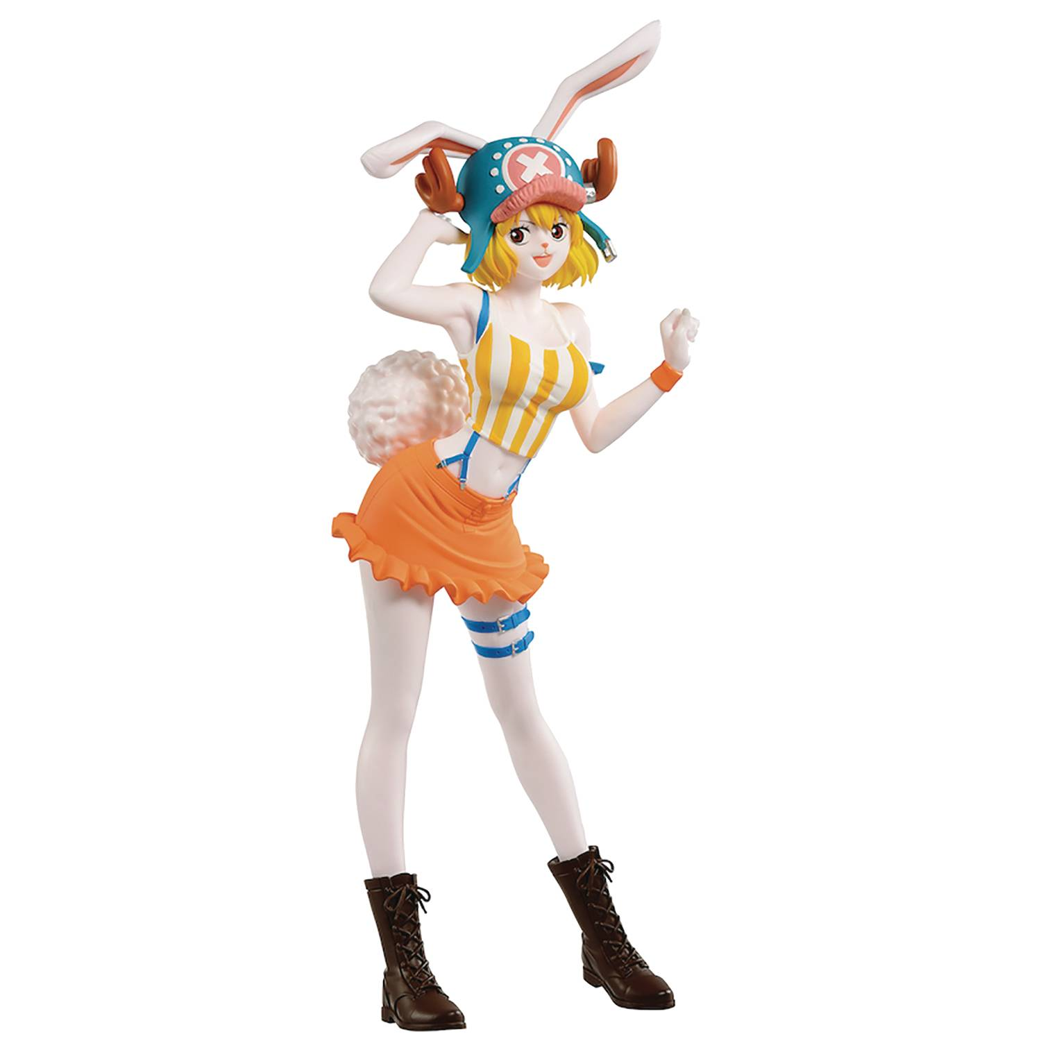 ONE PIECE SWEET STYLE PIRATES CARROT FIG