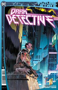FUTURE STATE DARK DETECTIVE #1 CVR A