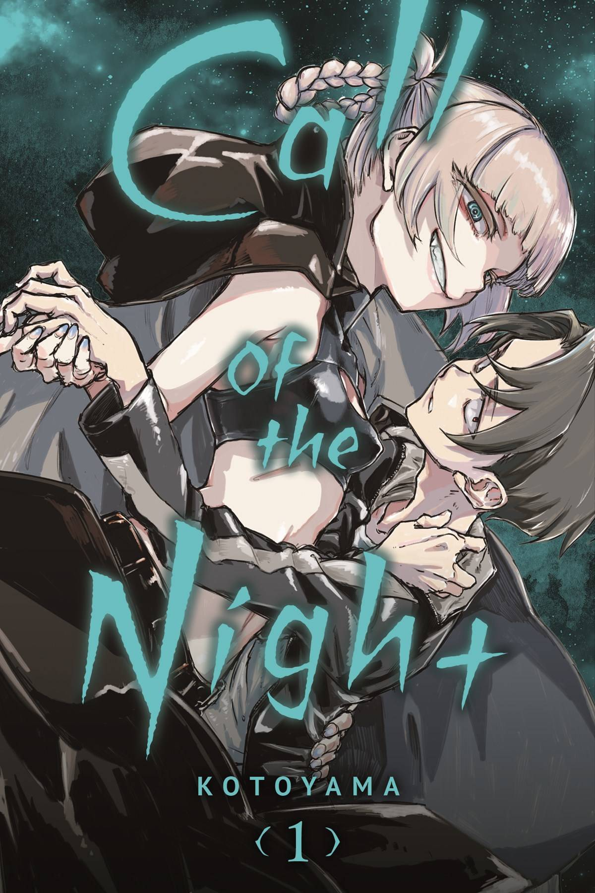 CALL OF THE NIGHT GN VOL 01