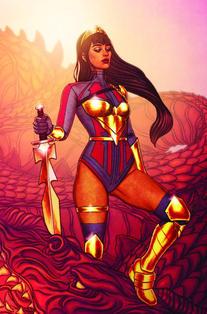 FUTURE STATE WONDER WOMAN #1 CVR B