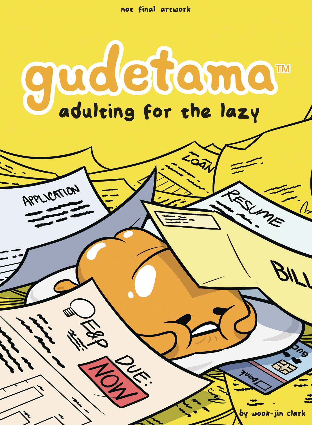 GUDETAMA HC: ADULTING FOR THE LAZY