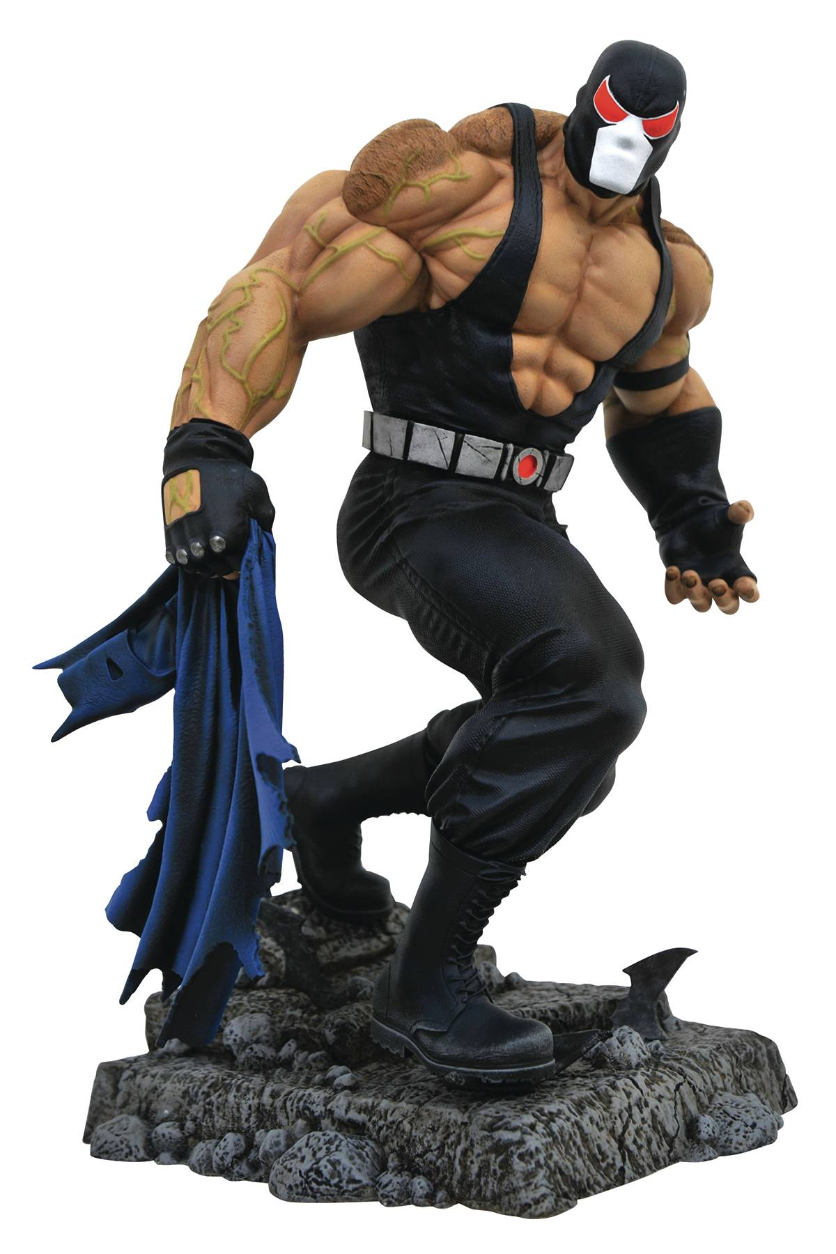 DC GALLERY BANE COMICS FIG