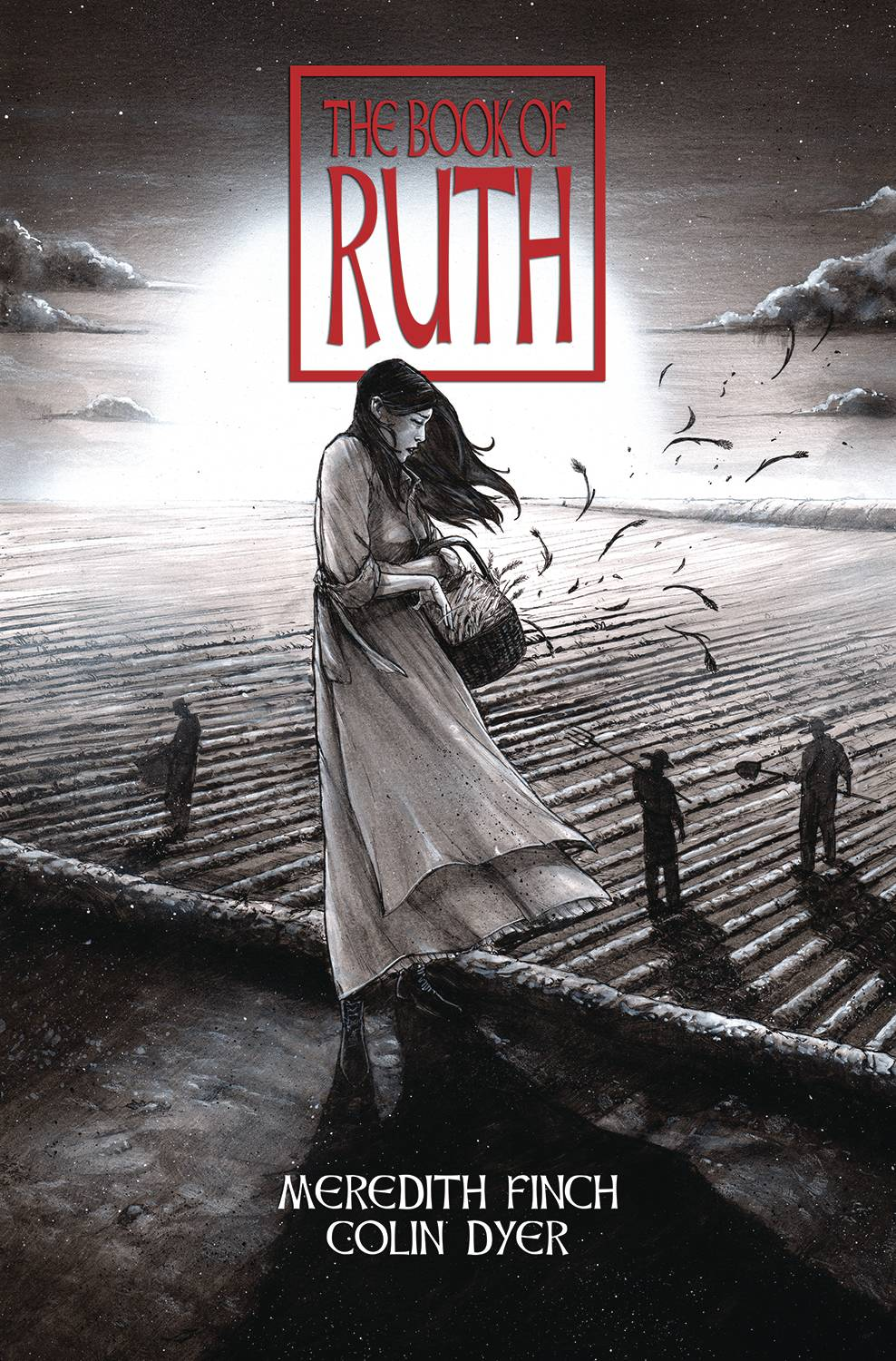 BOOK OF RUTH GN
