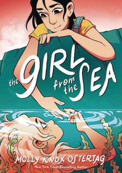 GIRL FROM THE SEA GN