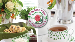 Wild Irish Rose Celtic Shop