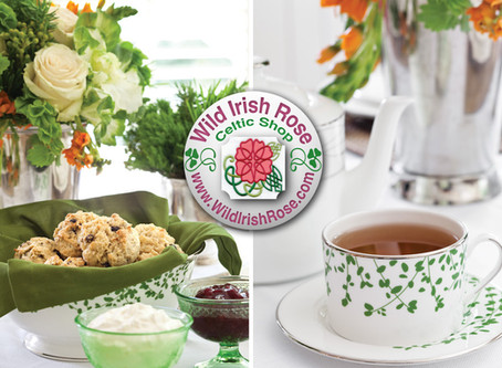 Wild Irish Rose Celtic Shop