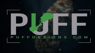 puffdesigns Cannabis puff designs puffdesigns.com
