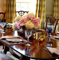 Sunset Hills Country Club Dinner Party