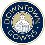 DownTown Gowns Round Logo.png