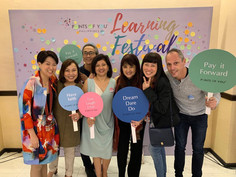 POY Learning Festival 2019, Philippines