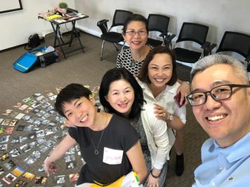 Level 1 Workshop July 2019