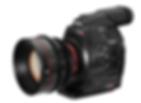 thailand camera hire rental Bangkok
