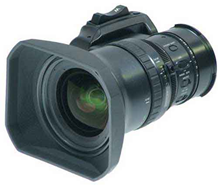 Fujinon XS8X4AS-XB8 8x for Sony PMW-EX3 and PMW300