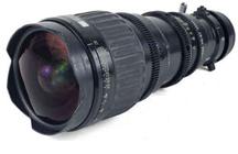 Canon HJ11x4.7B-III KLL-SC, B4 2/3 cine style lens