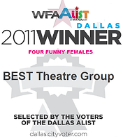 Dallas A-List Winner  McKinney Comedy Four Funny Females