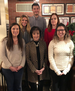 Holiday Staff Luncheon 2019