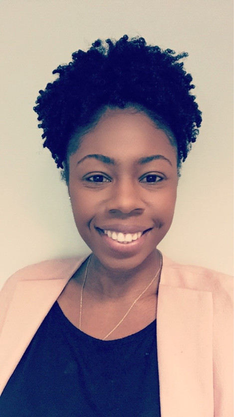 RSM Psychology and SCCNJ welcome a new staff member! Celita Owens, MA.