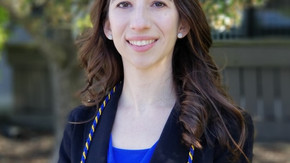 Our Centers welcome back staff member, Dr. Bridget Mayer, in her new role!