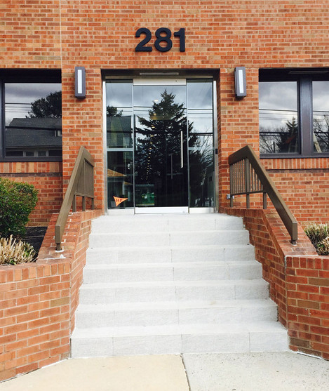 As of June, 2017, Celebrating Our 1st Anniversary in Our New Princeton Offices