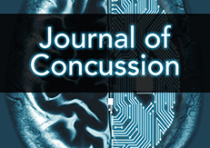 SCCNJ staff publish original research  in the Journal of Concussion