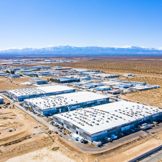 High Desert Facility