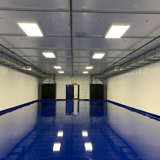 Las Vegas Facility