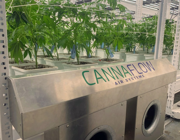 Cannaflow Air Systems
