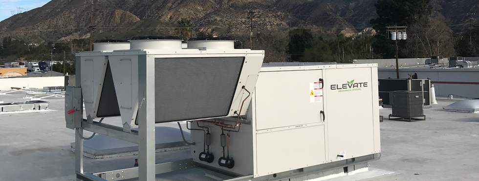 North San Fernando Valley Facility