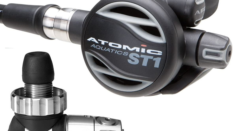 Atomic Aquatics ST1 Regulator Yoke
