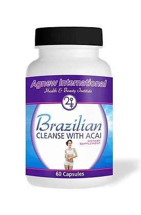 Brazilian Cleanse with Acai