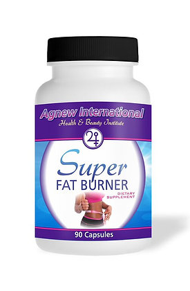 Super Fat Buner- 90 Capsules