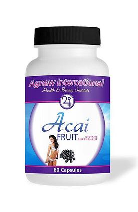 Acai-Fruit