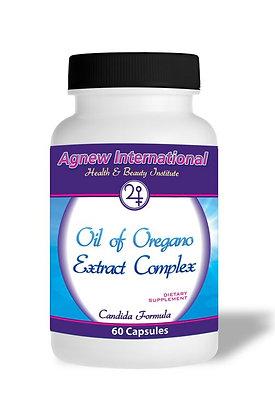 Oil of Oregano Extract Complex