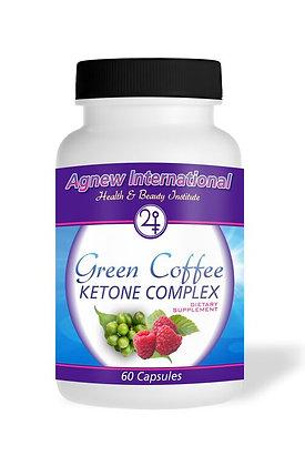 Green Coffee Bean Ketone Complex