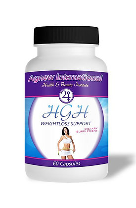 HGH Weight Loss Support