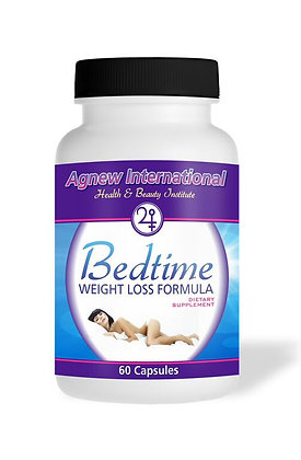 Bedtime Weight Loss