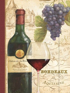 Small Journal - Wine Country