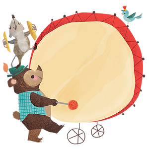 Bear With Drum.png