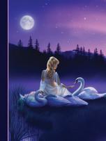 Journal - Swan's Gift