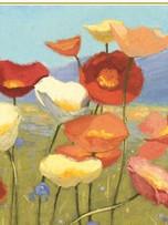 Rec. Memo Block - Spring Meadow