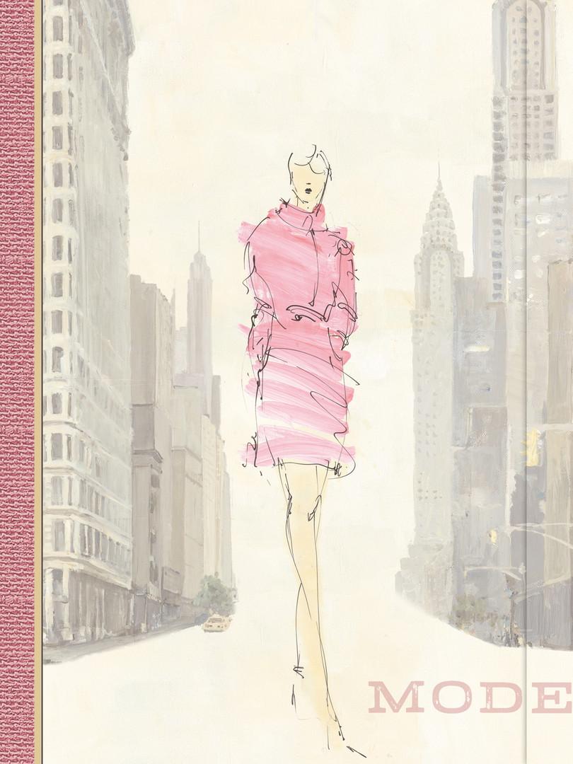 Small Journal - Fashion